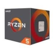 AMD Ryzen 5 2600X Hexa-core (6 Core) 3.60 GHz Processor - Socket AM4 - Retail Pack
