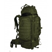 Hátizsák Wisport® Wildcat 55l - olive