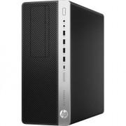 Desktop PC hp EliteDesk 800 G3 TWR (1KA57EA # AKD)