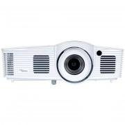 Optoma Eh416 Videoproiettore 4200 Ansi Lumen Risoluzione Hd 1080 Colore Bianco