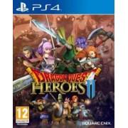 Joc Dragon Quest Heroes 2 Pentru Playstation 4