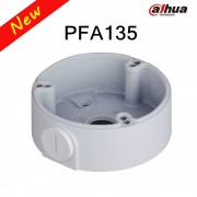 DAHUA Junction Box PFA135 CCTV Accessories IP Camera Brackets