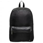 """Backpack, HAMA Mission 14"""", с метален цип, Черен (101593)"""