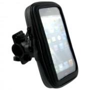 Maxy Supporto Bici Universale Bikemont Size L Custodia Waterproof Black Per Modelli A Marchio Mediacom