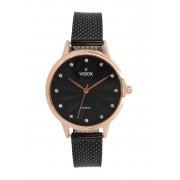 Náramkové dámské hodinky s kamínky Vidox Quartz CC15066