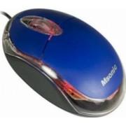 Mouse Vakoss Msonic MX264B USB 1200dpi Blue