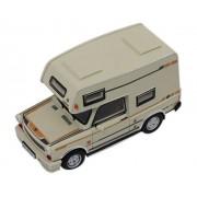 Ist 1/43 Trabant 601 Camper 1980 Beige