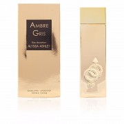 Alyssa Ashley Ambre Gris Eau De Perfume Spray 100ml