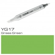 Copic Ciao Marker YG17 Grass Green
