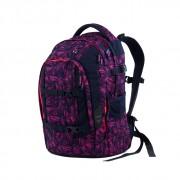 Satch Pack Schulrucksack Pink Bermuda #SAT-SIN-001-9K8