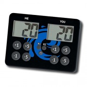 Legion LIFECALC - ICONIC WATER Standard Life / Score keeper for Magic the Gathering and other Games