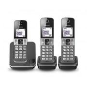 Panasonic KX-TGD313NLG Dect telefoon