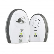 Baby Monitor Neo 200 Reer, 200 m, 2 canale, 0 luni+