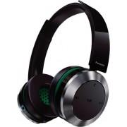 Casti Stereo Panasonic RP-BTD10E-K, Bluetooth (Negru)
