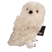 Noble Collection Peluche Hedwig - Harry Potter
