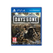 Days Gone PS4 igra