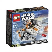 LEGO Star Wars Snowspeeder Toy