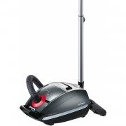 Прахосмукачка Bosch PureAir Home Professional BSGL5PRO5, титаниево сиво