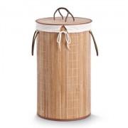 Zeller Bamboo Wasmand