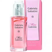 Eau de Toilette Gabriela Sabatini 30ml Miss Ref-82439081