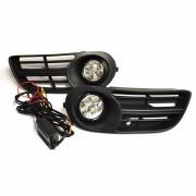 Kit proiectoare LED auto NSSC Skoda Fabia