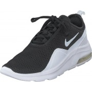 Nike Air Max Motion 2 Black/white, Skor, Sneakers & Sportskor, Löparskor, Grå, Dam, 41