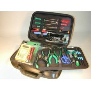 Trusa de scule de baza pt. electronica 220V Pro'sKit Cod EAN: 591863019995 1PK-710KB