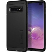 SPIGEN Etui Case Tough Armor do Samsung Galaxy S10 Plus Czarny