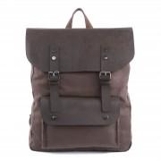 Delton Bags Pull-Up-Rucksack aus Leinen