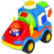 Kiddieland aktivna igračka kamion sorter 0487