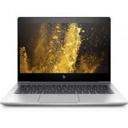 HP EliteBook 830 G5 bärbar dator med dockningsstation