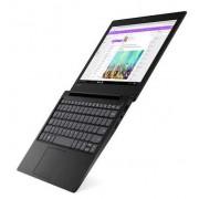"Lenovo IdeaPad S130 Notebook Celeron Dual N4000 1.10Ghz 4GB 64GB 11.6"" WXGA HD UHD 600 BT Win 10 Home"