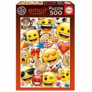 Educa Emojik puzzle, 500 darabos