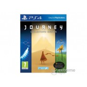 Journey Collectors Edition Including Flower and Flow PS4