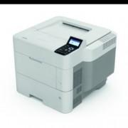 Лазерен принтер Ricoh SP 5300DN, цветен, 1200 x 1200 dpi, 50стр/мин, Wi-Fi, LAN1000, USB, A4, двустранен печат, 2GB RAM, 320GB HDD