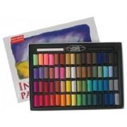 Inscribe Soft Pastel Set - 64 Colours