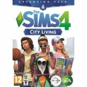 The Sims 4 City Living Ep 3 PC RO