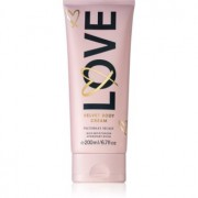 Victoria's Secret Love crema corporal hidratante para mujer 200 ml