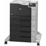 Imprimanta Laser Color LaserJet Enterprise M750xh Duplex Retea A3/A4