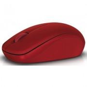Dell Mysz DELL WM126 Czerwony