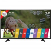 Televizor LG 43UF6407, 109 cm, LED, Ultra HD, Smart TV