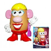 Playskool Friends - MRS POTATO HEAD CLASSIC - 12 Pieces