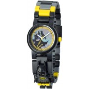 Lego Batman movie Armbandsur Batman (Lego Batman klocka 8020837)
