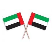 Scobitoare cu Stegulet Emiratele Arabe Unite