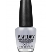 OPI Nail Care Lac Finisare si Uscare Rapida Top Coat Rapidry 15ml