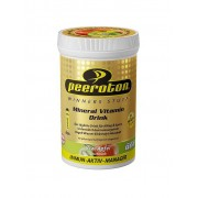 PEEROTON Getränkepulver MVD Kiwi/Apfel 300g gold
