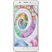 Oppo F1s (4 GB 64 GB Gold)