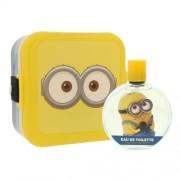 Minions Minions 100Ml Edt 100 Ml + Plastic Box U (Eau De Toilette)