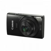 Canon IXUS 190 Black KIT EU26 crni kompaktni digitalni fotoaparat