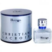 Christian Lacroix Bazar for Men eau de toilette para hombre 50 ml